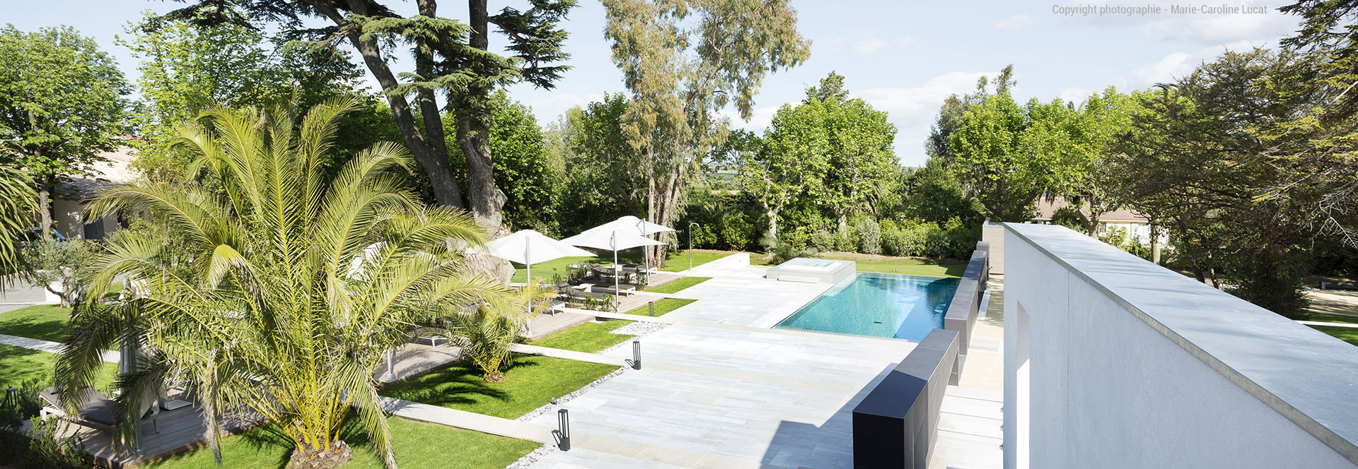 Installation entretien d pannage de piscines sur l for Accessoire piscine nimes